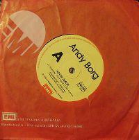 Cover Andy Borg - Adios amor [english]